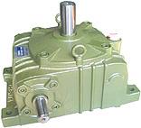蜗轮减速箱ESS 200 ~ 300