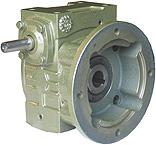 蜗轮减速机UHF 40/70 ~ 80/135