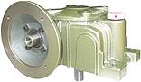 蜗轮减速机VSM 50 ~ 175