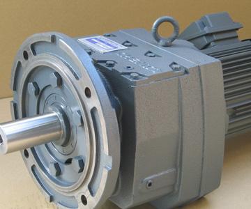 立式齿轮减速机