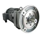 立式马达直连齿轮减速机MVM/MWM