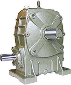 蜗轮减速机ASS40-
