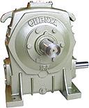 蜗轮减速机ASS155-250