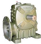 蜗轮减速机ASN 100-135