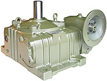 蜗轮减速机ESF 12