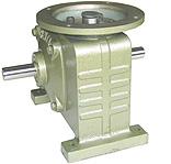 蜗轮减速机VSX 50/80 ~ 120/175