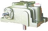 蜗轮减速机USX 40/70 ~ 80/135