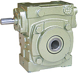 蜗轮减速机UHS 40 ~ 135