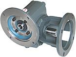 蜗轮减速机DNM 60 ~ 70