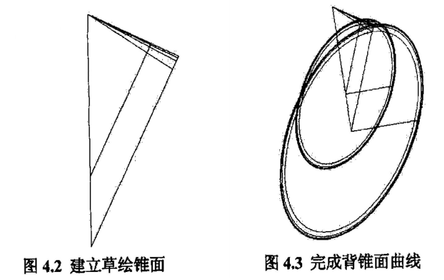 简笔画 设计图 手绘 线稿 1434_904图片